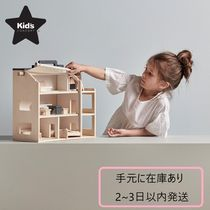 Kids concept★Aiden doll house studio♪【関税送料込】