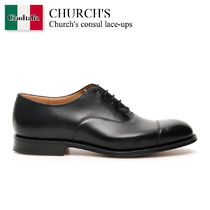 Church s consul lace-ups