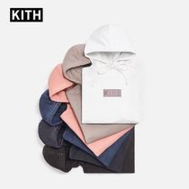 日本未発売!【KITH】BOX LOGO WILLIAMS Ⅲ HOODIE