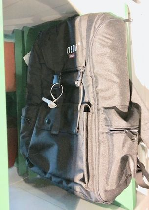oioi korea バックパック・リュック ☆韓国大人気ブランド☆CABINET BACKPACK/OIOI(2)
