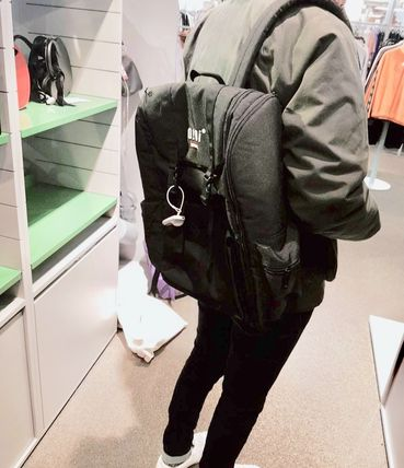 oioi korea バックパック・リュック ☆韓国大人気ブランド☆CABINET BACKPACK/OIOI(4)