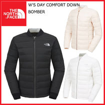 THE NORTH FACE★20SS新作 W'S DAY COMFORT DOWN BOMBER_NJ1DL30