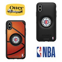 【NBA】US限定 iPhone case 各種あり Los Angeles Clippers