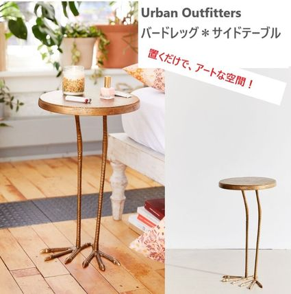 Urban Outfitters 椅子・チェア 【関込*国内発】UrbanOutfitters バードレッグ サイドテーブル