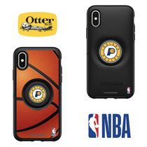 【NBA】US限定 iPhone case 各種あり Indiana Pacers
