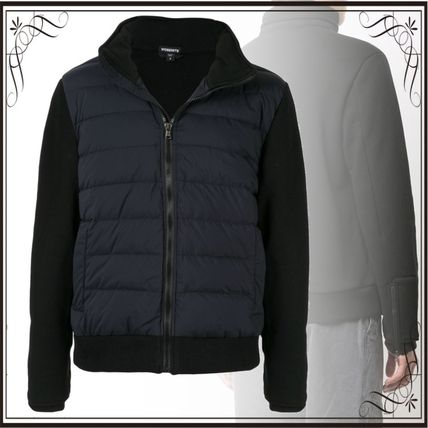 JAMES PERSE ジャケットその他 関税込み◆padded front jacket