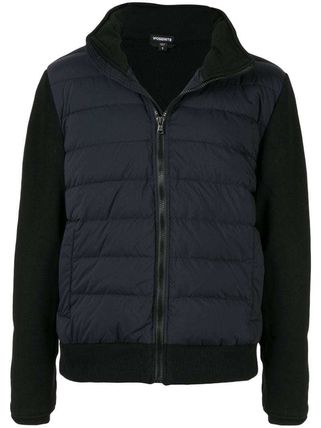 JAMES PERSE ジャケットその他 関税込み◆padded front jacket(2)