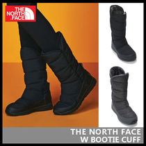【THE NORTH FACE】W BOOTIE CUFF NS99K81