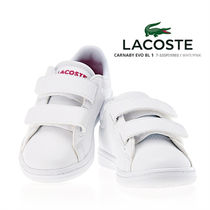 LACOSTE(ラコステ) キッズスニーカー [ラコステ] LACOSTE CARNABY EVO BL 1 追跡付 7-33SPI1003