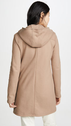 JAMES PERSE ダウンジャケット・コート 関税込み◆Double Breasted Hooded Coat(3)