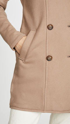 JAMES PERSE ダウンジャケット・コート 関税込み◆Double Breasted Hooded Coat(6)