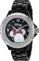 Minnie Mouse' Quartz Metal and Alloy Watch時計