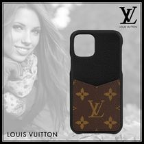 【直営店買付】Louis Vuitton IPHONE 11 PROケース