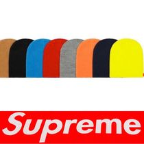 【国内即発】Supreme 19aw week12 Basic Beanie