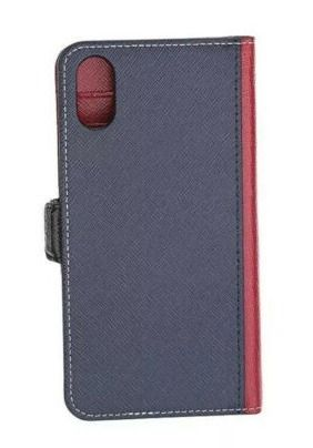 MARC JACOBS スマホケース・テックアクセサリー 大特価ラスト1点☆Marc Jacobs iPhone XR Folio Cell Phone Case(2)