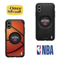 【NBA】US限定 iPhone case 各種あり New Orleans Pelicans