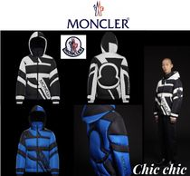 2019AW新作!5MONCLER  CRAIG GREEN PLUNGERY
