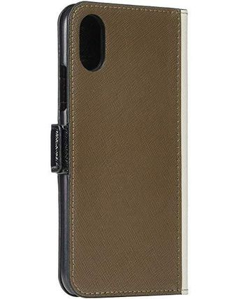 MARC JACOBS スマホケース・テックアクセサリー 大特価☆Marc Jacobs☆iPhone XS Case☆French Grey Multi(2)