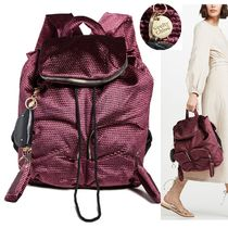 セール!国内入荷☆See by Chloe  人気 Joyrider Backpack