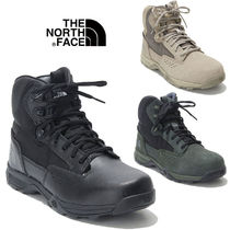 THE NORTH FACE ★ NS91L20 MOUNTAIN HUNTER MID WP 登山靴 冬靴
