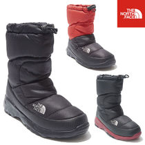 [THE NORTH FACE ★ NS99K71 NUPTSE BOOTIE ヌプシブーティー