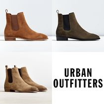 ◆Urban Outfitters◆US Dress Chelsea Boot スエードブーツ 3色