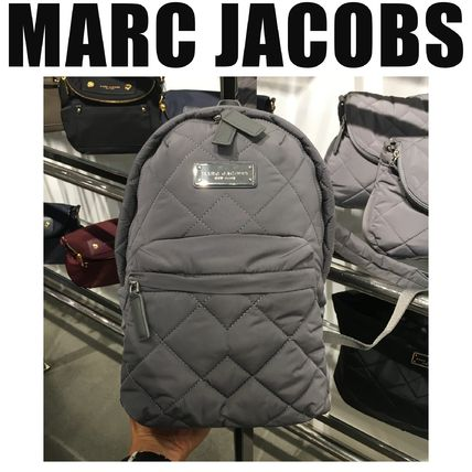MARC JACOBS バックパック・リュック 【MARC JACOBS】★マークジェイコブス★ バックパック