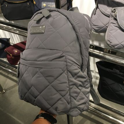 MARC JACOBS バックパック・リュック 【MARC JACOBS】★マークジェイコブス★ バックパック(3)
