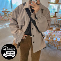 ASCLO FIT Mood Wool Shirt Jacket MH798 追跡付