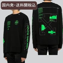 *off-white* オフホワイト Black Arch Shapes Incompiuto