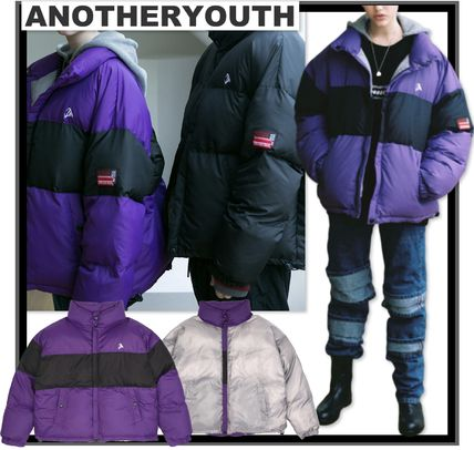 ANOTHERYOUTH アウターその他 ★限定セール中★ANOTHERYOUTH★oversize padding★2色