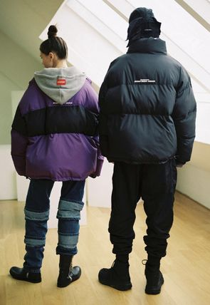 ANOTHERYOUTH アウターその他 ★限定セール中★ANOTHERYOUTH★oversize padding★2色(3)