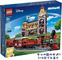1点限り!LEGO レゴ Disney Train and Station 71044