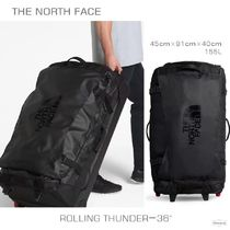 大人気☆THE NORTH FACE◎ROLLING THUNDER スーツケース 155L