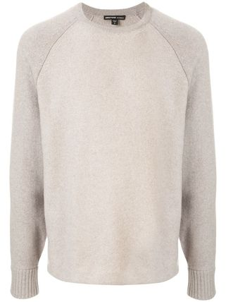 JAMES PERSE アウターその他 関税込み◆recycled raglan crew-neck jumper(2)
