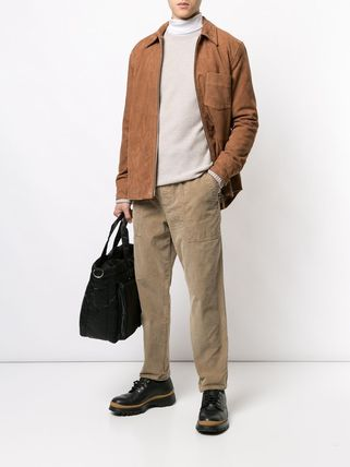 JAMES PERSE アウターその他 関税込み◆recycled raglan crew-neck jumper(3)