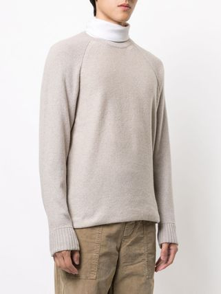 JAMES PERSE アウターその他 関税込み◆recycled raglan crew-neck jumper(4)