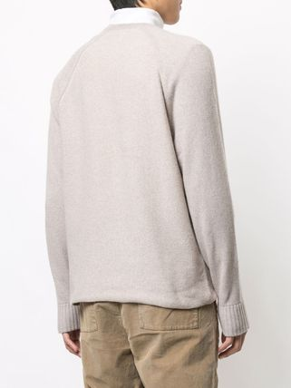 JAMES PERSE アウターその他 関税込み◆recycled raglan crew-neck jumper(5)