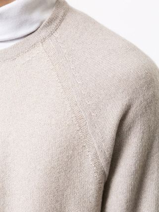 JAMES PERSE アウターその他 関税込み◆recycled raglan crew-neck jumper(6)