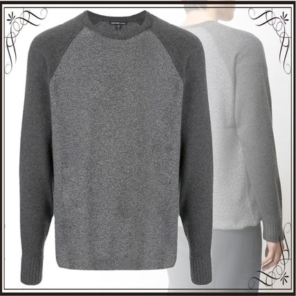 JAMES PERSE アウターその他 関税込み◆recycled cashmere raglan jumper