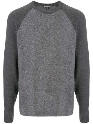 JAMES PERSE アウターその他 関税込み◆recycled cashmere raglan jumper(2)