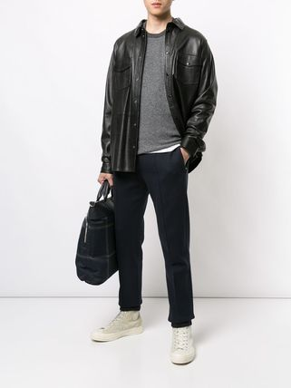 JAMES PERSE アウターその他 関税込み◆recycled cashmere raglan jumper(3)