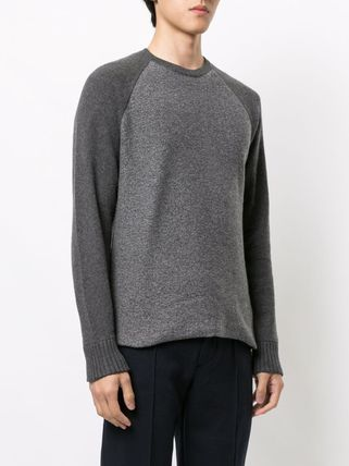 JAMES PERSE アウターその他 関税込み◆recycled cashmere raglan jumper(4)