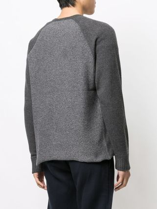 JAMES PERSE アウターその他 関税込み◆recycled cashmere raglan jumper(5)