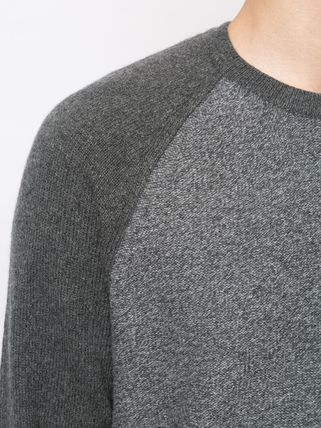 JAMES PERSE アウターその他 関税込み◆recycled cashmere raglan jumper(6)