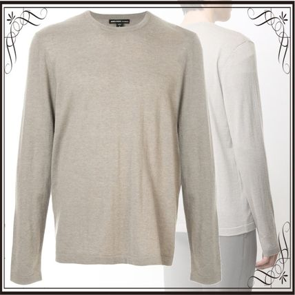 JAMES PERSE アウターその他 関税込み◆cashmere long-sleeved jumper