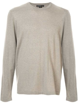 JAMES PERSE アウターその他 関税込み◆cashmere long-sleeved jumper(2)