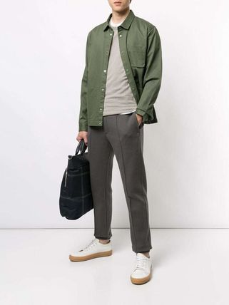 JAMES PERSE アウターその他 関税込み◆cashmere long-sleeved jumper(3)
