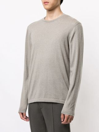 JAMES PERSE アウターその他 関税込み◆cashmere long-sleeved jumper(4)