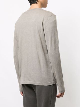 JAMES PERSE アウターその他 関税込み◆cashmere long-sleeved jumper(5)